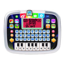 Tablette P'tit Genius kid noir VTECH