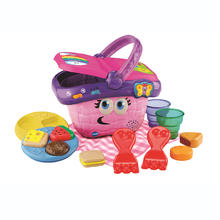 Speelpret picknickset VTECH