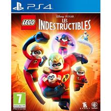 Spel LEGO The Incredibles 2 voor PS4