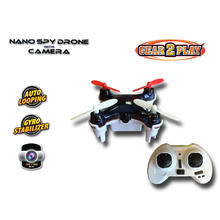 Nano Spy Drone GEAR2PLAY