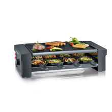 Pizza/raclette/gril SEVERIN RG 2687