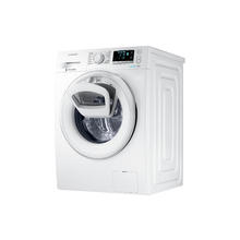 Lave-linge Add Wash Eco Bubble SAMSUNG WW91K6404SW