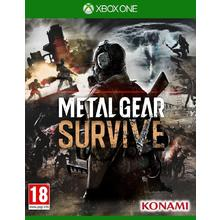 Spel Metal Gear Survive voor XBOX ONE