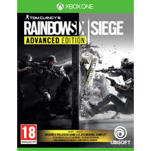 Spel Tom Clancy's Rainbow Six: Siege (Advanced Edition) voor XBOX ONE