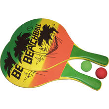 Beachball set Tropical