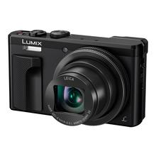 Panasonic Lumix DMC-TZ80 - Digitale camera compact 18.1 MP 4K / 25 beelden per seconde 30x optische