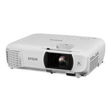 Epson EH-TW610 - 3LCD-projector portable 3000 lumens (wit) (kleur) Full HD (1920 x 1080) 16:9 1080p