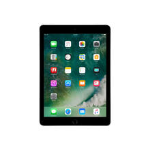 "Apple 9.7-inch iPad Wi-Fi - 5th generation tablet 32 GB 9.7"" IPS (2048 x 1536) spacegrijs"