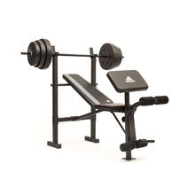 Banc de musculation Power Bench Adidas