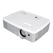 Optoma EH400 - DLP-projector portable 3D 4000 ANSI lumens Full HD (1920 x 1080) 16:9 1080p met