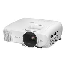 Epson EH-TW5400 - 3LCD-projector 3D 2500 lumens (wit) (kleur) Full HD (1920 x 1080) 16:9 1080p