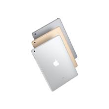 "Apple 9.7-inch iPad Wi-Fi - 5th generation tablet 32 GB 9.7"" IPS (2048 x 1536) zilver"