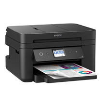 Epson WorkForce WF-2865DWF - Multifunctionele printer kleur inktjet A4/Legal (doorsnede) maximaal 33