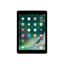 "Apple 9.7-inch iPad Wi-Fi + Cellular - 5th generation tablet 128 GB 9.7"" IPS (2048 x 1536) 4G"