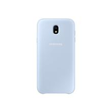 Samsung J7 2017 Dual Layer Cover Blue Samsung Dual Layer Cover EF-PJ730 - Back SDCZ55-016G-B35GE