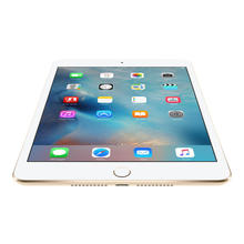 "Apple iPad mini 4 Wi-Fi + Cellular - Tablet 128 GB 7.9"" IPS (2048 x 1536) 4G LTE goud"