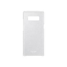 Samsung Clear Cover EF-QN950 - Achterzijde behuizing voor mobiele telefoon transparant Galaxy Note8