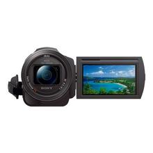 Sony Handycam FDR-AX33 - Camcorder - 4K
