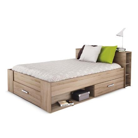 Compleet Bed 120x200.Goedkope Bedden Voor Volwassenen Kopen Slaapkamermeubels