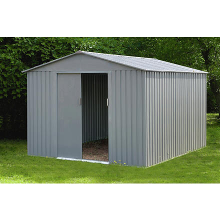 Abri de jardin : Garages en bois, chalets et abris pour jardin