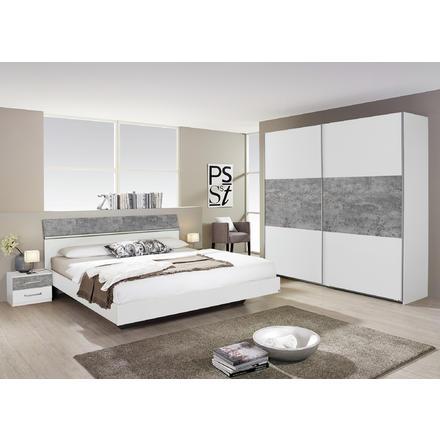 Chambre à coucher adulte : Lit, Matelas et Meubles de chambres sur ...