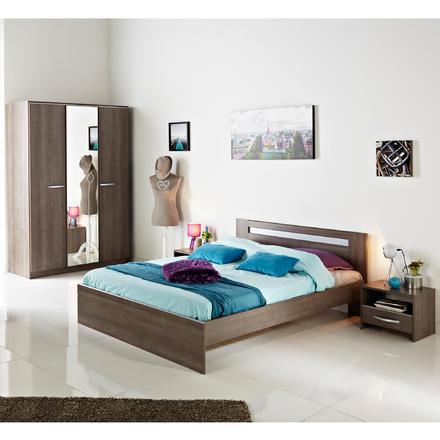 complete slaapkamer indra
