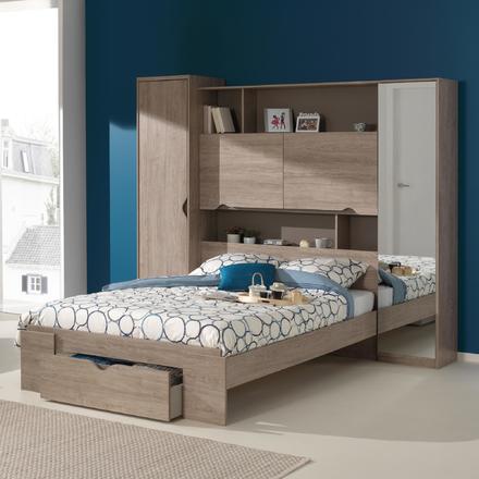 Chambre à coucher adulte : Lit, Matelas et Meubles de ...
