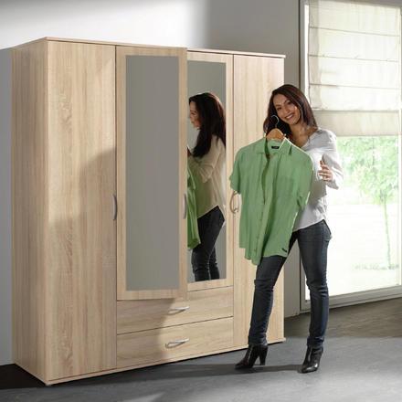 Garde-robe pas cher : Penderie, dressing et armoire de ...