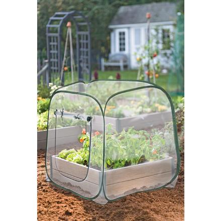 Serre et mini-serre : Nombreuses serres pour le jardin | Unigro