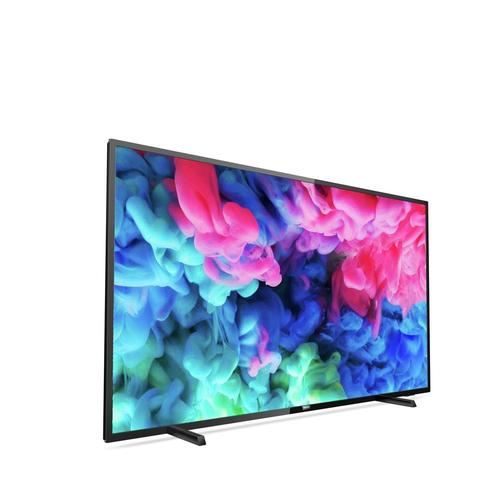 TV LED Ultra HD/4K Smart avec Ambilight 3 côtés 108 cm PHILIPS 43PUS6703