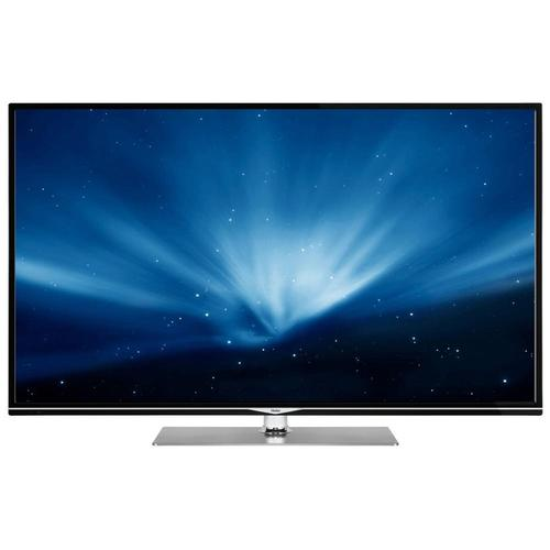 TV LED Ultra HD/4K smart 140 cm HAIER LDU55V500S