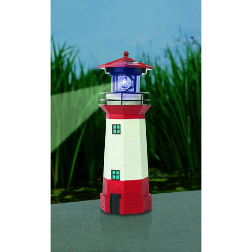 Lampe solaire 'Phare' EASYMAXX