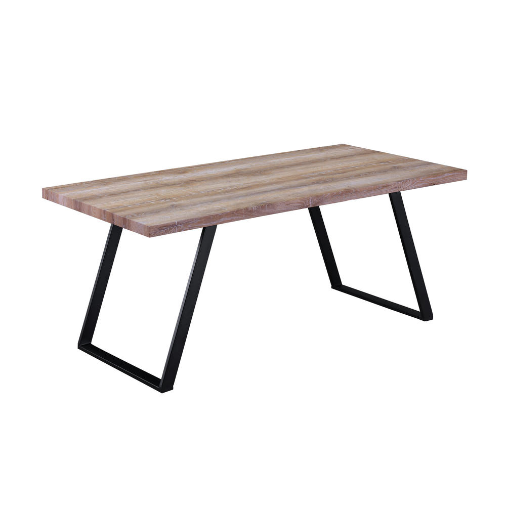 Table 180 X 90 Cm Tables Salle à Manger Unigrobe