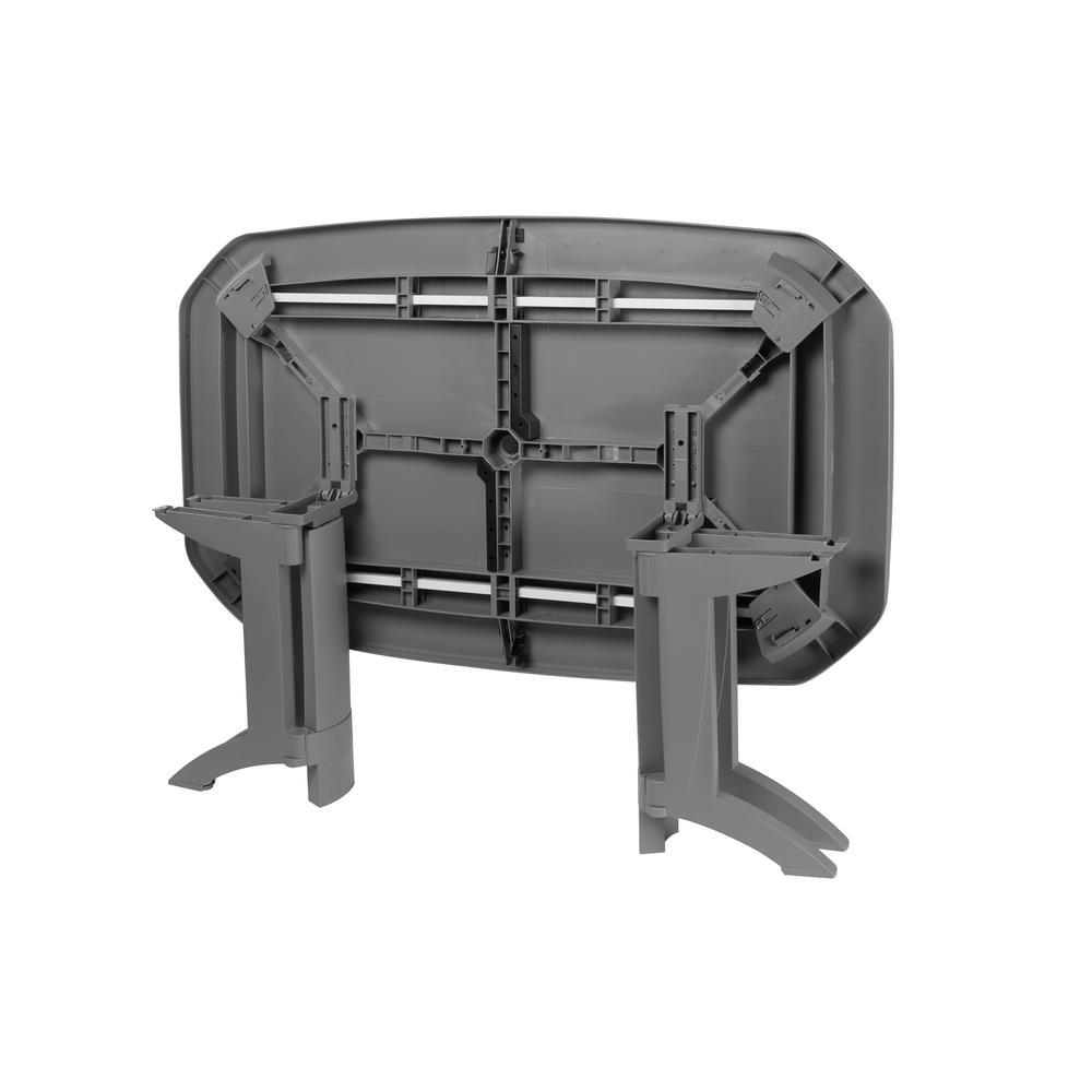 Table pliante GROSFILLEX - Meubles de jardin - UNIGRO.be