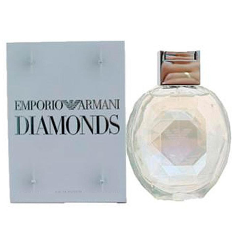Armani Diamonds Parfums De Femmes Giorgio Eau Emporio Parfum TOPkZiXu